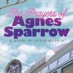 The Prayers of Agnes Sparrow & Free Kindle Offer