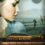 Thicker than Blood by C.J. Darlington