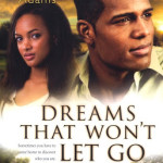 Dreams That Won't Let Go by Stacy Hawkins Adams
