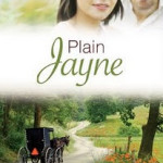 Plain Jayne by Hillary Manton Lodge ~ on tour