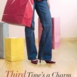 Blog tour for Virginia Smith's Third TImes' A Charm