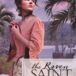 The Raven Saint by M L Tyndall