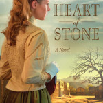 Heart of Stone by Jill Marie Landis ~ Tracy's Take