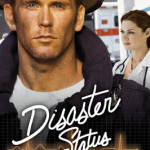 Disaster Status by Candace Calvert with signed giveaway