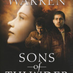 Sons of Thunder by Susan May Warren with giveaway