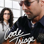 Sneak peek at Code Triage by Candace Calvert