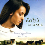 Kelly's Chance by Wanda E Brunstetter ~ Tracy's Take