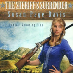The Sheriff's Surrender by Susan Page Davis ~ Tracy's Take