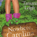 Character Spotlight ~ Tamara Leigh's Maggie Pickwick & Reece Thorpe
