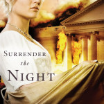 Sneak peek at MaryLu Tyndall's Surrender the Night