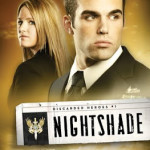 Nightshade by Ronie Kendig with signed giveaway