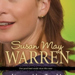 Licensed for Trouble by Susan May Warren with Aussie Giveaway