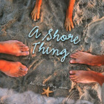 A Shore Thing by Julie Carobini with giveaways