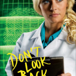 Don't Look Back by Lynette Eason
