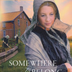 Somewhere to Belong by Judith Miller ~ Tracy's Take