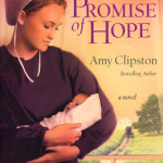 A Promise of Hope by Amy Clipston ~ Tracy's Take