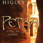 Petra: City of Stone by T L Higley with giveaways