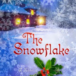 The Snowflake by Jamie Carie with giveaways