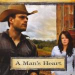 A Man's Heart by Lori Copeland