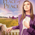 A Place of Peace by Amy Clipston ~ Tracy's Take
