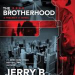 The Brotherhood by Jerry B Jenkins