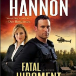 Fatal Judgment by Irene Hannon with Aussie Giveaway