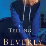The Telling by Beverly Lewis ~ Tracy's Take