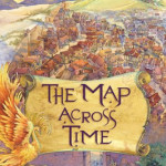 The Map Across Time by CS Lakin ~ EJ's Take