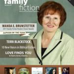 FamilyFicton Magazine ~ May 2011 Issue