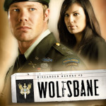 Press release for Ronie Kendig's Wolfsbane