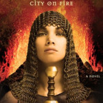 Pompeii: City on Fire by TL Higley with giveaways
