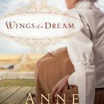 Character Spotlight ~ Anne Mateer's Rebekah Hendricks
