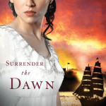 Surrender the Dawn by MaryLu Tyndall with Australian giveaways