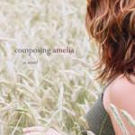 Character Spotlight ~ Alison Strobel's Amelia & Marcus Sheffield