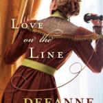 Character Spotlight ~ Deeanne Gist's Georgie Gail & Luke Palmer