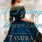 Character spotlight ~ Tamera Alexander's Claire Laurent & Sutton Monroe