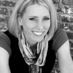 Author Alert ~ Katie Ganshert