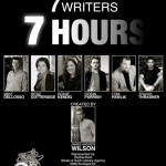 7 Stories 7 Writers 7 Hours