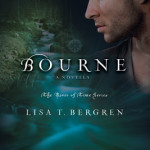 Back with Bourne by Lisa T Bergren