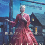Character Spotlight ~ Colleen Coble's Lucy & Nate