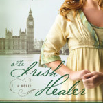The Irish Healer by Nancy Herriman with North American giveaway