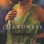 Baroness by Susan May Warren