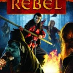 Rebel by Linda Windsor with Giveaway