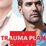 Character Spotlight ~ Candace Calvert's Jack Travis & Riley Hale from Trauma Plan