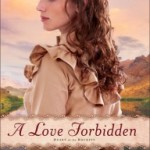 A Love Forbidden by Kathleen Morgan