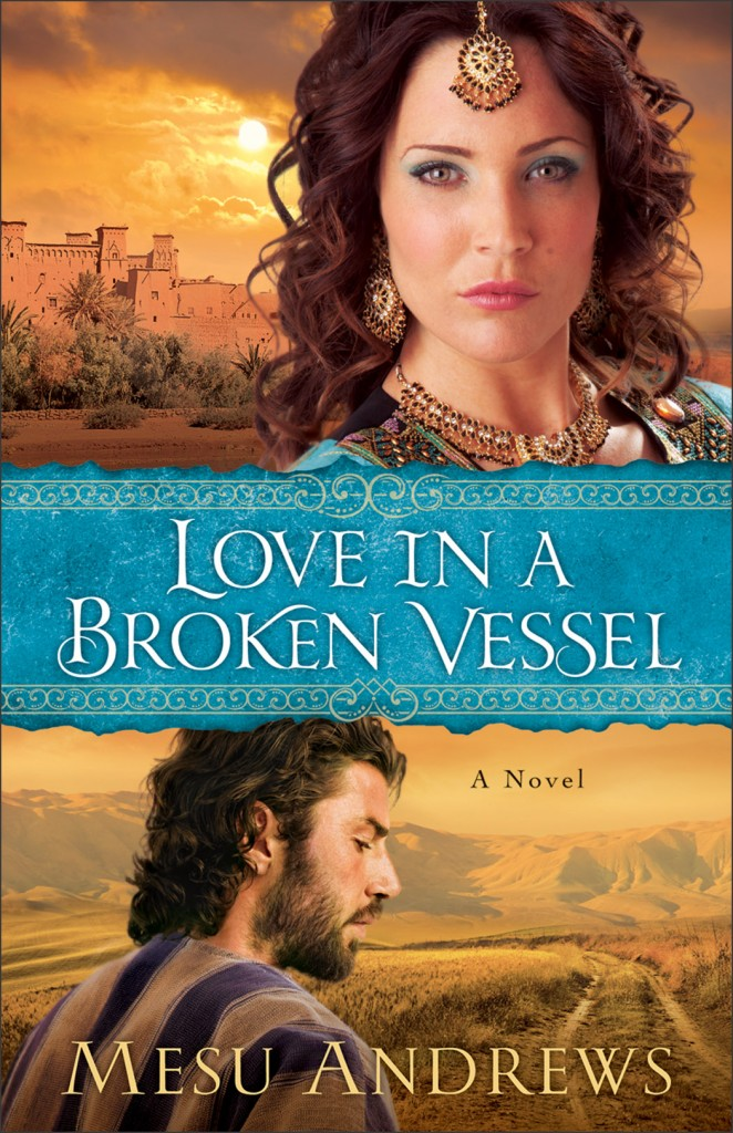 Love is a Broken Vessel