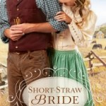 Character Spotlight ~ Meet Travis Archer & Meredith Hayes from Short~Straw Bride