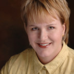 Getting to know Lisa T Bergren
