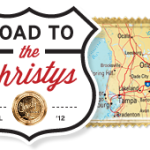 Road to the Christys