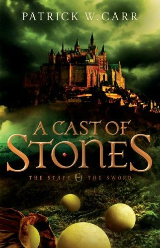 A Cast of Stones
